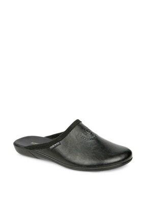 Ceyo 9866-17 Kadın Terlik Ayakkabı 08481sıyah