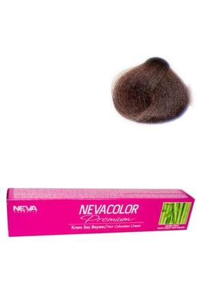 Neva Color Tüp Boya 6.3 Fındık Kabuğu