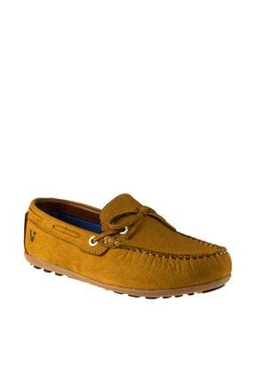Vicco Hakiki Deri Taba Unisex Ayakkabı 211 920.18Y303G