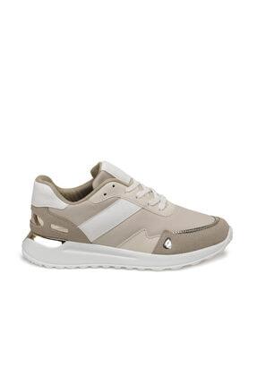 Butigo 20k-008 Bej Kadın Spor Ayakkabı