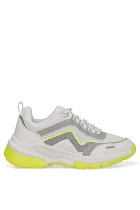Nine West RONA Beyaz Kadın Sneaker Ayakkabı 100524834
