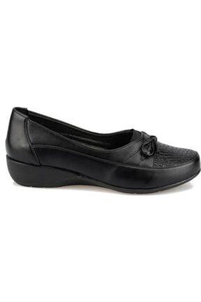 Polaris 92.151019.Z Siyah Kadın Sandalet 100428434