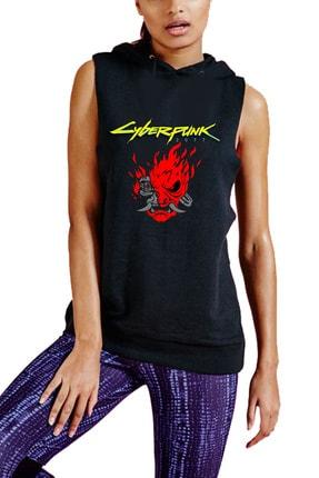 Art T-shirt Cyberpunk Unisex Hoodie Sweatshirt 2077