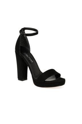 Butigo SEBASTİANO Siyah Kadın Topuklu Ayakkabı 100576644