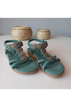 Guja Bayan 20y150-13 Sandalet