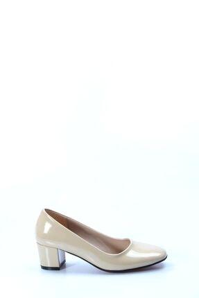 Fast Step Ten Rugan Kadın Kısa Topuklu Ayakkabı 629za130