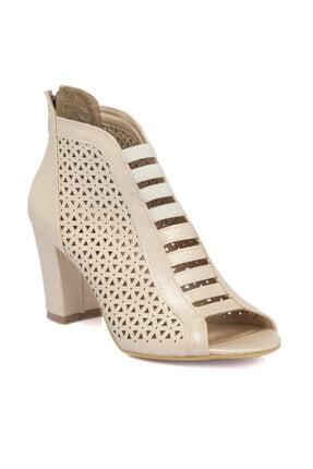 Tergan Dore Vegan Kadın Ayakkabı 64303o4v
