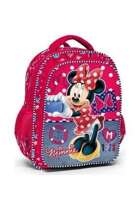 Yaygan Minne Mouse Okul Sırt Çantası 73170