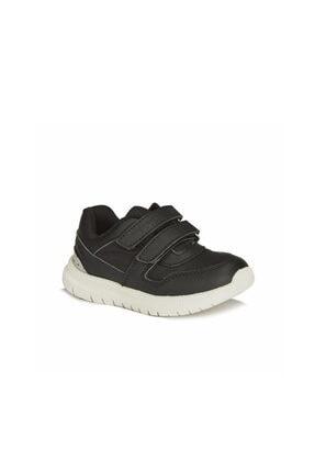 Vicco Solo Unisex Bebe Siyah Spor Ayakkabı