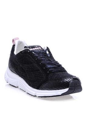Diadora Symbol Boucle Siyah Kadın Günlük Ayakkabı - 161929-80013