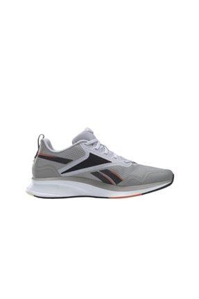 Reebok Eg9929 Fusiom Run Lite Kadın Gri Spor Ayakkabı
