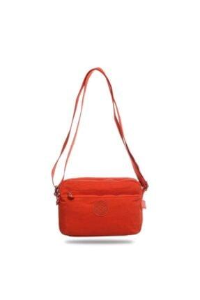 Smart Bags 3029 Kadın Postacı Omuz Çantası Orange