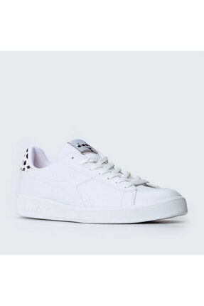 Diadora Dıadora Game P Wn Beyaz Kadın Günlük Ayakkabı - 173097-90004