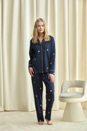 CATHERINE'S 1749 Pijama Takım