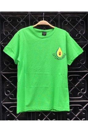 Köstebek Little Avokado Unisex T-shirt
