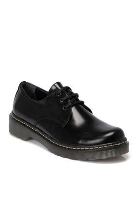 Tergan Siyah Vegan Kadın Ayakkabı 65311q4c