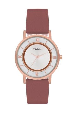 POLO Rucci 8001 Kayışlı Kadın Kol Saati