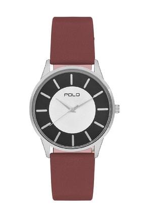 POLO Rucci 8000 Kayışlı Kadın Kol Saati