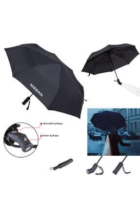 TREND 8 Telli Işıklı Şemsiye