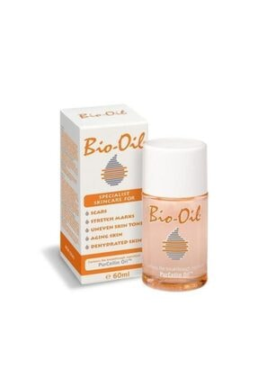 Bio Oil Çatlak Karşıtı & Nemlendirici Cilt Bakım Yağı 60 ml