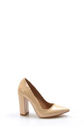 Fast Step Ten Rugan Kadın Yüksek Topuk Ayakkabı 629za005-1832