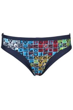 Arena Erkek Çocuk Lacivert B Noob Jr Yüzücü Mayo (1a75370)