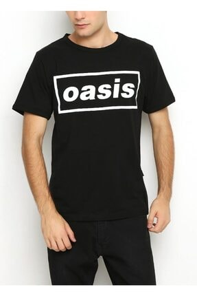 Köstebek Oasis Unisex T-shirt