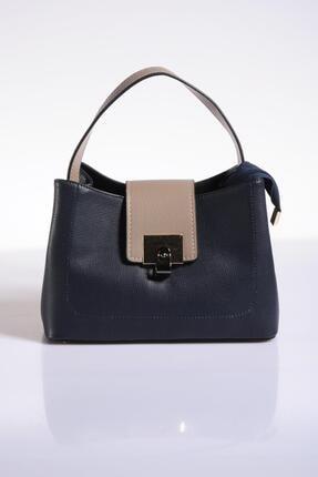 Sergio Giorgianni Luxury Td639 A.laci/taş Kadın Omuz Çantası