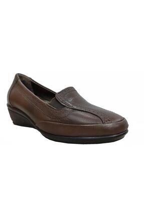 Riccardo Colli 3008 Hakiki Deri Kadın Ayakkabı