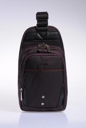 ÇÇS 31062 Mor Unısex Body Bag