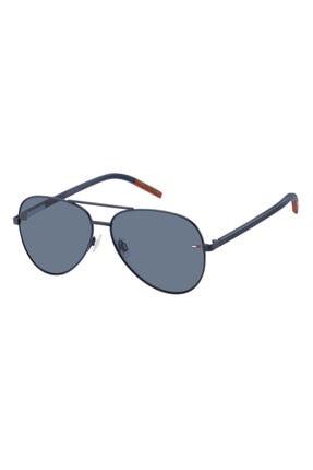 Tommy Hilfiger 0008/s Fll Ku 60 G Unisex Güneş Gözlüğü