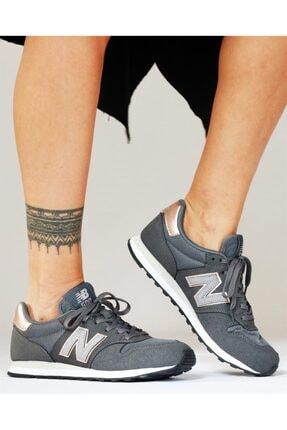 New Balance 500 Gri Pudra Kadın Spor Ayakkabı Gw500tsg V3