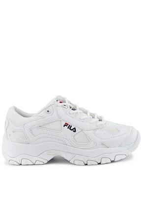Fila Select Low Wmn Kadın Günlük Spor Ayakkabı 1010662_1fg-white