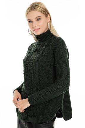 Cazador Kadın Kazak 3350-103