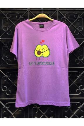 Köstebek Let's Avocuddle Unisex T Shirt