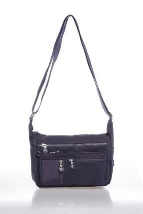 Smart Bags Smbk1081-0027 Mor Kadın Çapraz Çanta