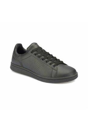 Kinetix PLAIN W Siyah Kadın Sneaker Ayakkabı 100325100