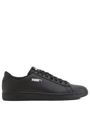 Puma SMASH V2 Siyah Erkek Sneaker 100325845