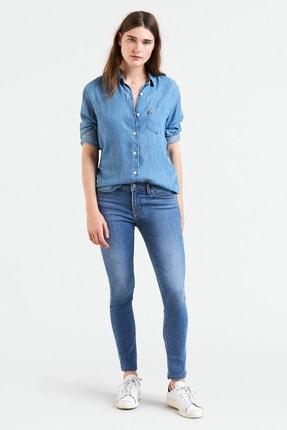 Levi's Kadın 711 Skinny Jean 18881-0290