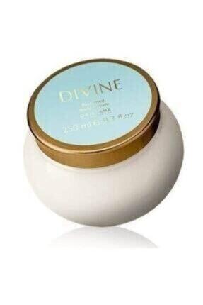 Oriflame Divine 250 ml Unisex Parfümlü Vücut Kremi 9483456789030