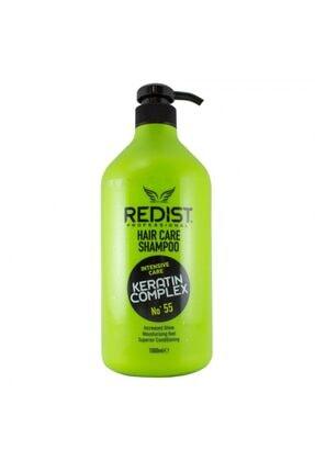 Redist Keratin Şampuan 1000 ml