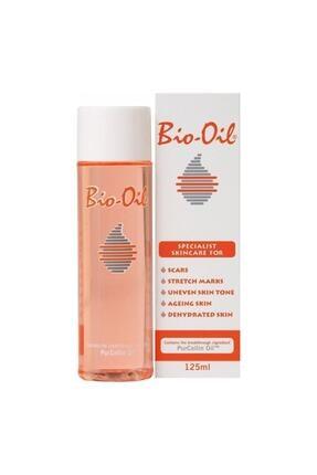 Bio Oil Cilt Bakım Yağı 125 ml