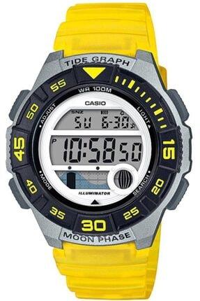 Casio Lws-1100h-9avdf Kol Saati