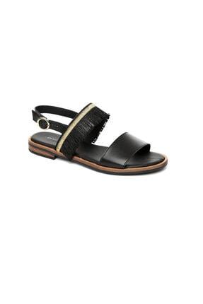 Frau Kadın Siyah  Casual Ayakkabı 1FRAW2018018