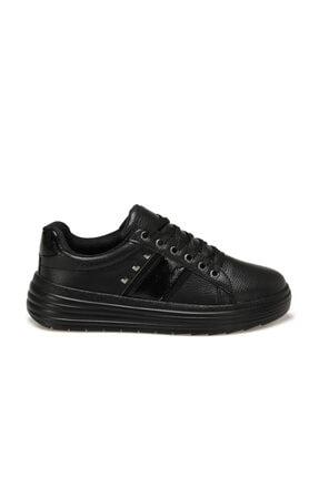 Butigo DONNA Siyah Kadın Havuz Taban Sneaker 101029784