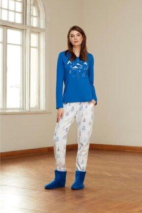 CATHERINE'S 1323 Pijama Takımı