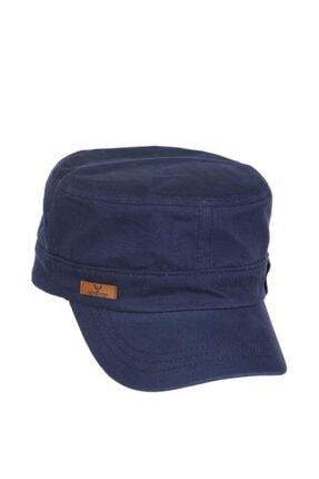 NORDBRON Nb8009c050 Mavi Kadın Şapka 100412314