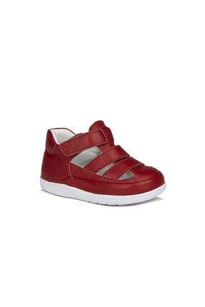 Vicco Daffy Unisex Ilk Adım Kırmızı Günlük Ayakkabı