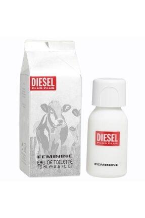 Diesel Feminine Edt 75 ml Kadın Parfüm 22280111