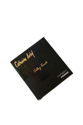 Catherine Arley Pudra - Compact Powder 6,5 8691167436355